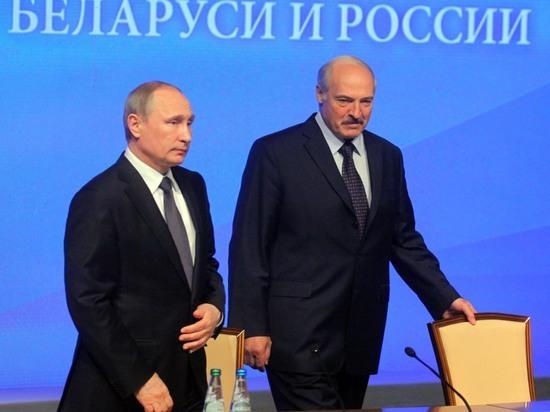 Россия выдаст Белоруссии $700 млн на погашение долга перед ней