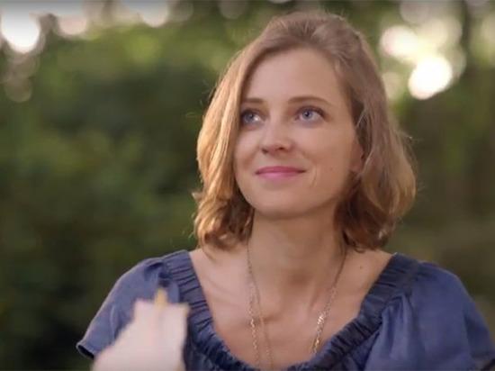 Наталья Поклонская снялась вромантичном клипе