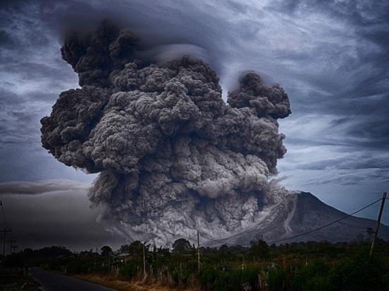 Представлен план спасения человечества от извержения супервулкана