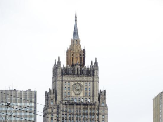 МИД заявил о неизбежности вмешательства США в российские выборы