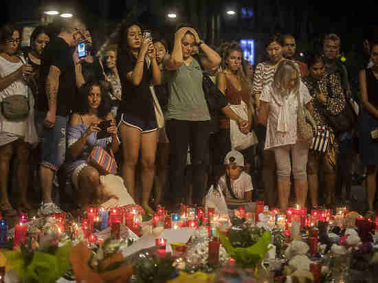 Организатор терактов в Испании имам из Риполя планировал стать смертником