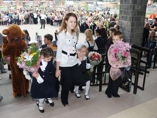Из-за последствий беби-бума российские школы оказались в трудной ситуации