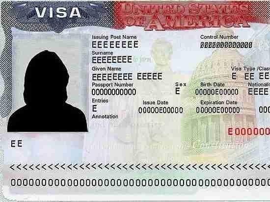 Некому работать: Госдепартамент США объяснил приостановку выдачи виз в России
