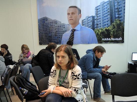 В столице вновь собрались выселять штаб Навального