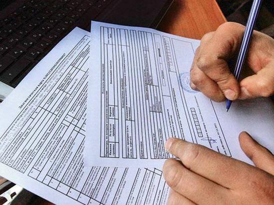 Минэкономразвития предложило карать за фиктивный техосмотр по уголовной статье