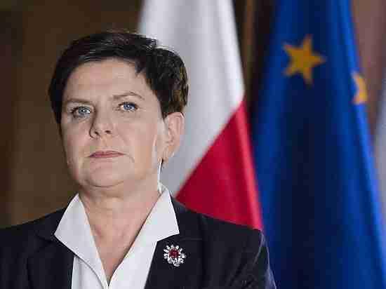 Власти Польши требуют от Германии репараций за Вторую мировую