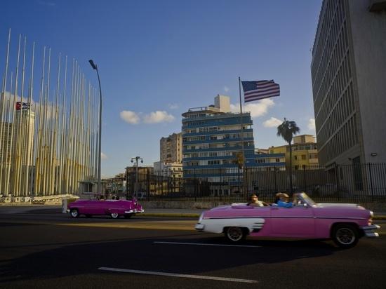 Эксперт об «акустических атаках» на посольство США: «провокация против Кубы»