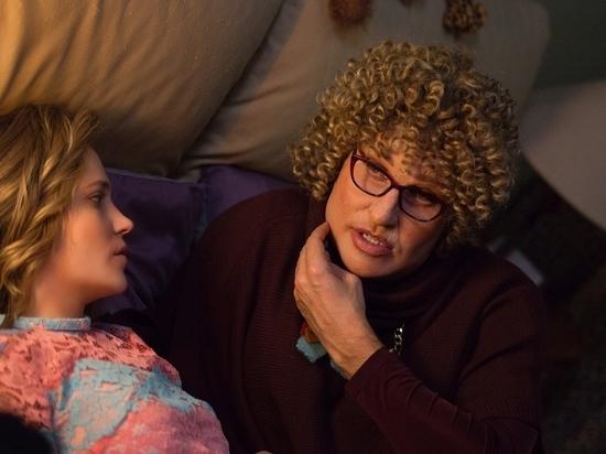 Кино для взрослых бабушки