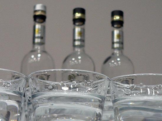 Минздрав доведет до белой горячки повышением цены на водку