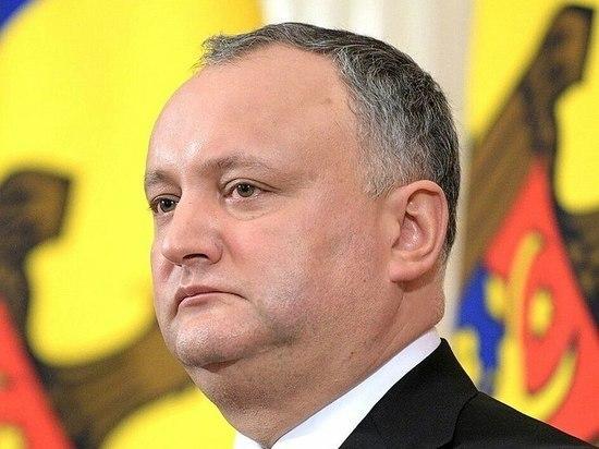 Молдавия будет настаивать впредставительстве ООН навыводе русских войск
