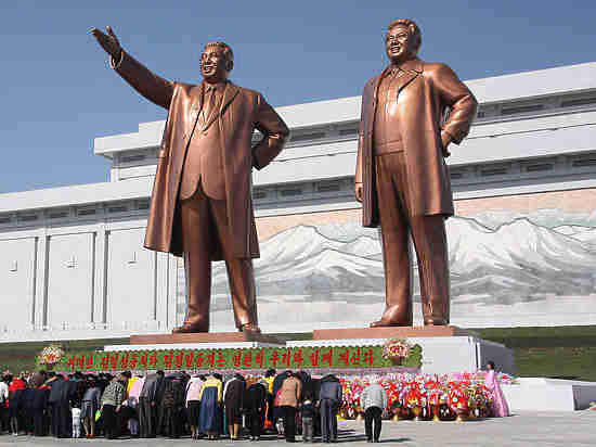 Корейская «пороховая бочка»: что может привести к войне с КНДР