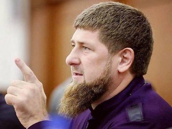 Возвращение детей изСирии иИрака детский омбудсмен обсудила сКадыровым
