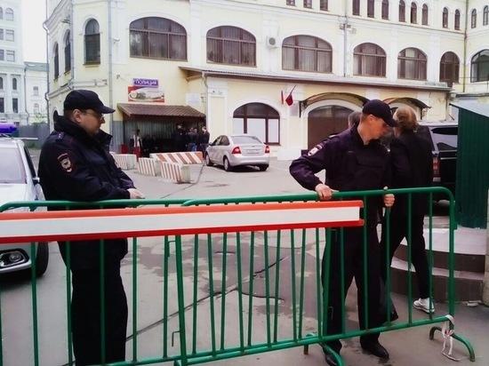 Полицейские опасаются нападения земляков задержанного Умара Джабраилова