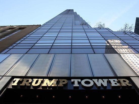 Песков подтвердил получение письма спредложением построить Trump Tower в столицеРФ