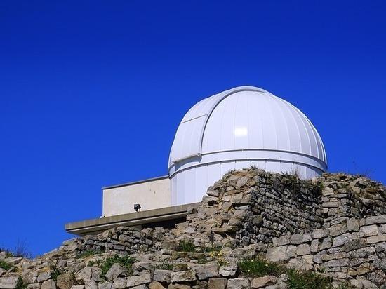 Ученые получили таинственные сигналы из миниатюрной галактики