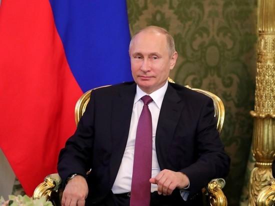 Путин: Давлением проблему КНДР не решить, это путь в никуда