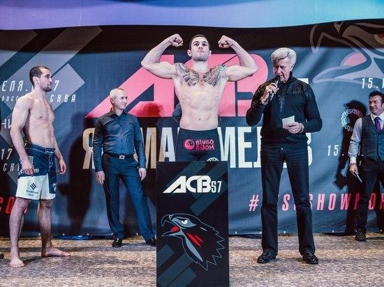 Эдуард Вартанян: «Меня можно не спрашивать, готов ли драться за титул — всегда «да»