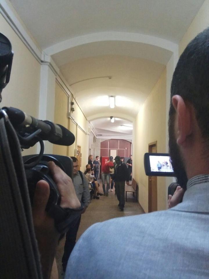 «Вернули на путь истинный»: планировавший сентябрьские теракты раскаялся на суде