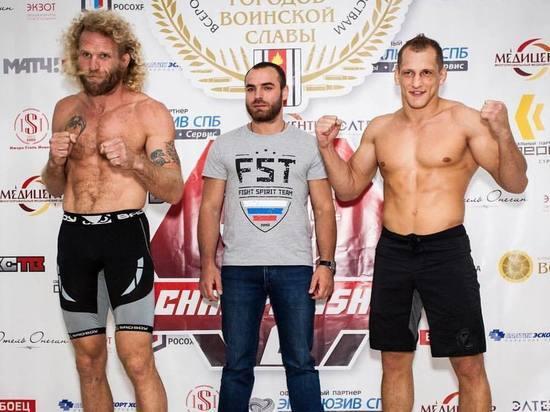 «Главная задача Гран-при городов Воинской Славы - зажигать новые звезды MMA»