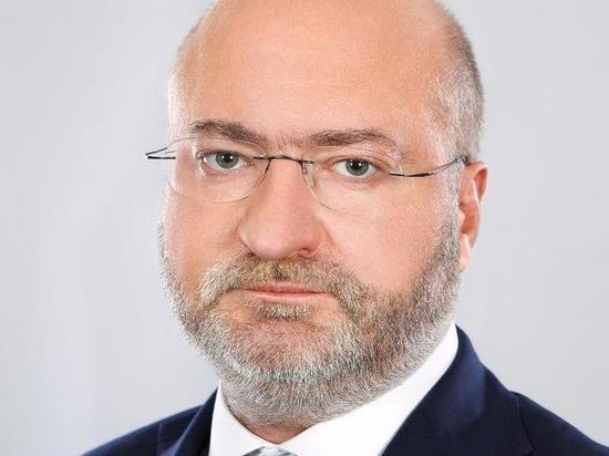 Названа вероятная причина смерти главы «Курортов Северного Кавказа» Олега Горчева