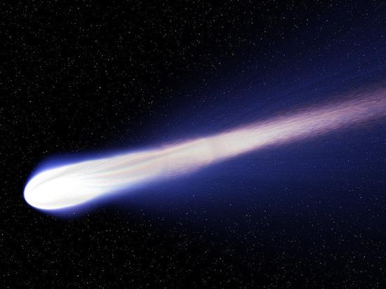 Ученые заявили о способности звезд «обстреливать» Землю кометами