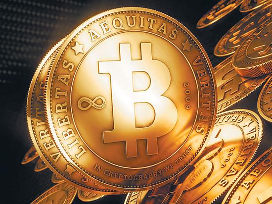 Налог на биткоины: