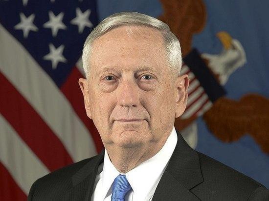 «Есть много вариантов»: глава Пентагона заявил о готовности уничтожить КНДР