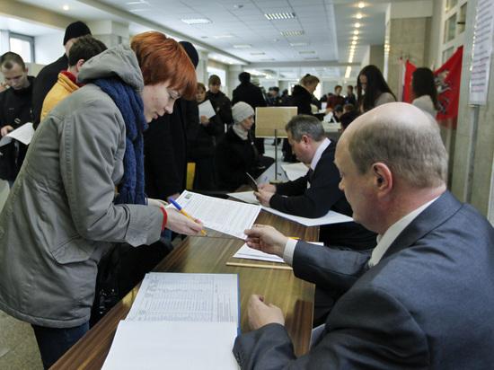 «Заговор»  против досрочного голосования
