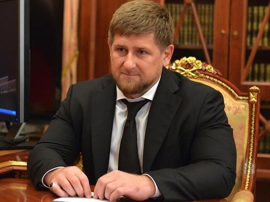 Кадыров как новый руководитель российской внешней политики
