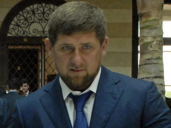 Кадыров пригрозил выступить против позиции России из-за убийства мусульман в Мьянме