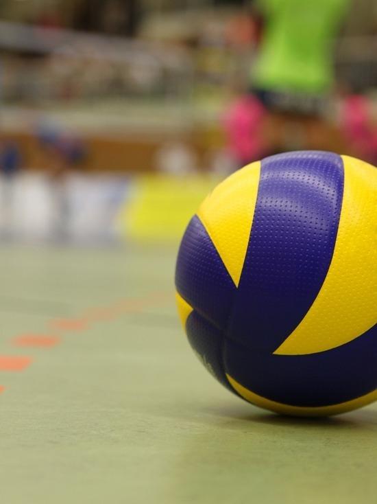 Сборная России победила Германию и стала чемпионом Европы по волейболу
