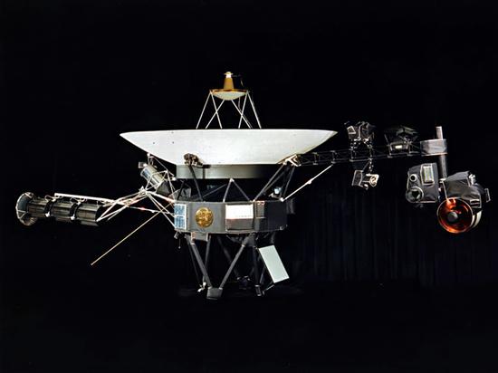 Первый зонд, покинувший Солнечную систему, отмечает 40-летие