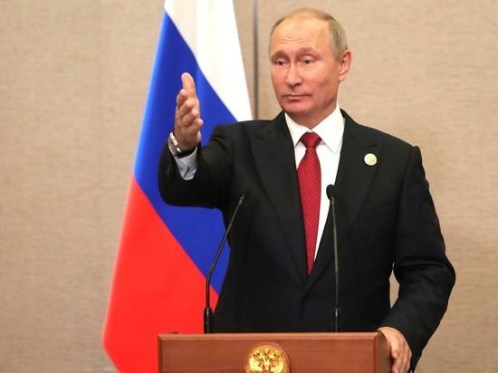 Путин сыграл ва-банк с миротворцами в Донбассе