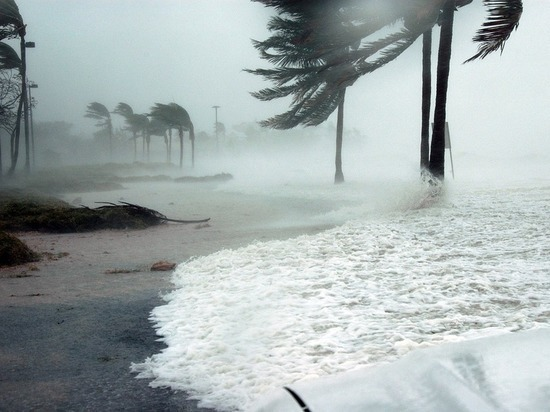 После «Харви» – «Ирма»: США готовятся к очередному урагану