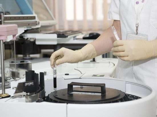 Русские химики разработали новейшую систему для ранней диагностики рака