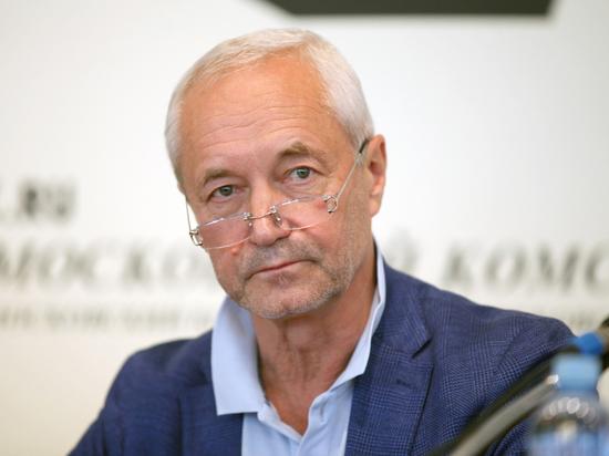 Евгений Герасимов: «Режиссерам снова интересен человек, а не спецэффекты»