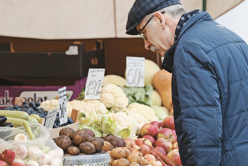 Цены готовятся к скачку: дешевые продукты закончатся к зиме фото