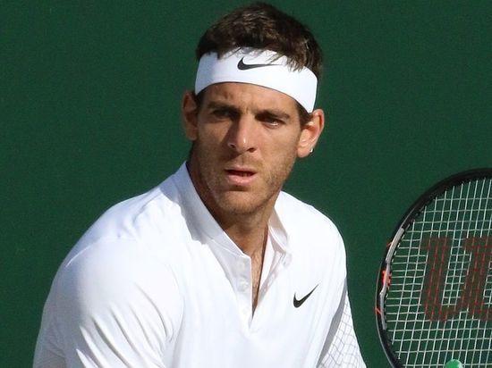 Дель Потро победил Федерера и встретится с Надалем на US Open