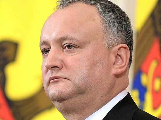 В Молдавии из-за учений НАТО началась война ветвей власти
