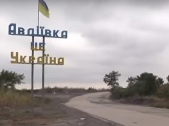 Перемирие в Донбассе сорвано: бомбы рвутся каждые 10 минут