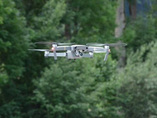 Террористы планируют скидывать грязные бомбы с помощью дронов
