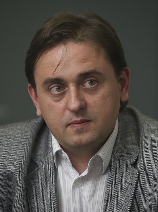 Секретаря Союза журналистов Украины обвинили в избиении официантки