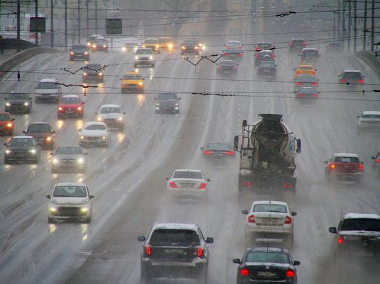Минтранс заменит транспортный налог экологическим, учитывающим выбросы углекислого газа