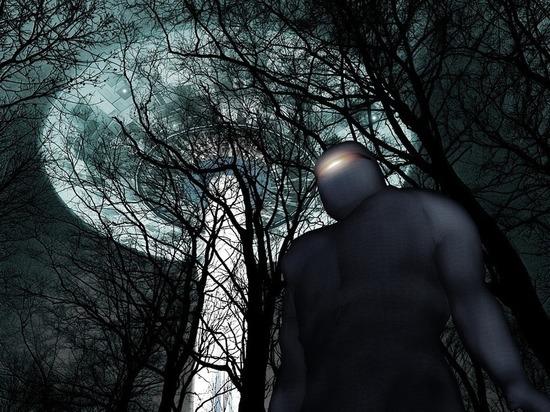 Уфологи раскрыли место первой посадки инопланетян наЗемле