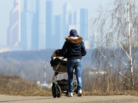 Женская доля в России: работать и рожать