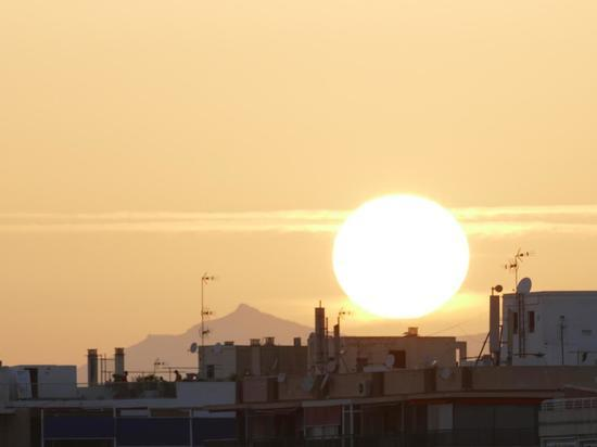 На Солнце произошла новая вспышка пугающей мощности