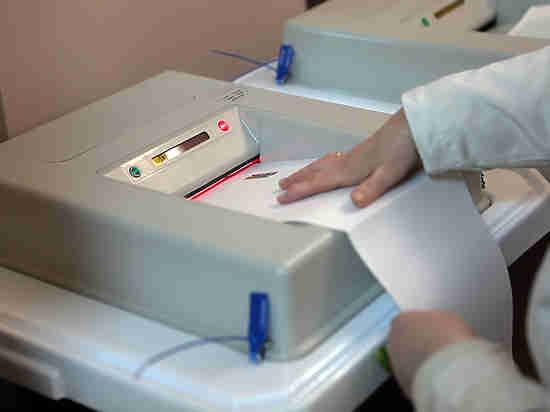 В Мосгоризбиркоме назвали явку на муниципальных выборах в Москве