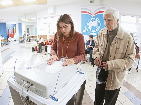 Выборы-2017 в Москве: самые интересные голосования. Оппозиция «взяла» центр города