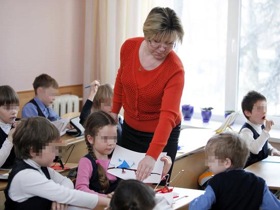 Микроклимат в российских школах: Россия в числе худших