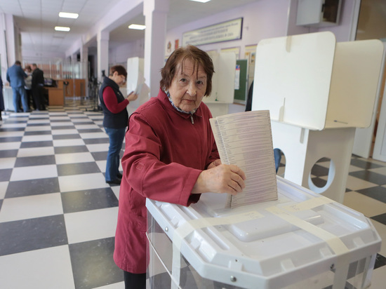 Выборы в Москве 2017: итоги, кто стал муниципальным депутатом